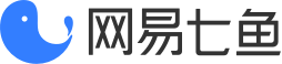 网易七鱼logo